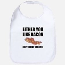 Bacon Or Wrong Bib