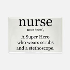 nurse definition two Magnets