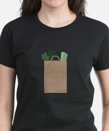 Grocery Bag T-Shirt