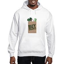 Buy Organic Hoodie
