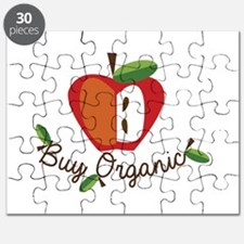 Buy Organic Puzzle