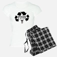 Totes McGoats Pajamas