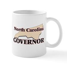 North Carolina Governor Mugs