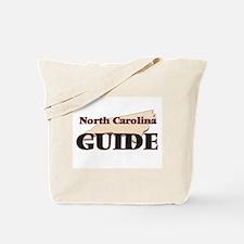 North Carolina Guide Tote Bag