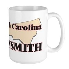 North Carolina Gunsmith Mugs