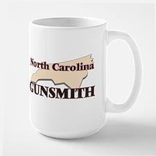 North Carolina Gunsmith Mugs