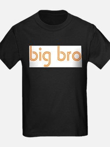 Unique Big bro T