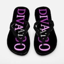 30th Birthday Diva Flip Flops