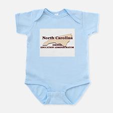 North Carolina Higher Education Administ Body Suit