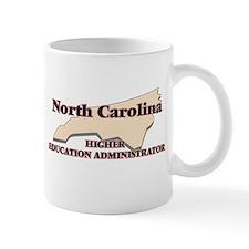 North Carolina Higher Education Adminis Mugs