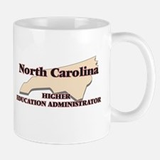 North Carolina Higher Education Adminis Mugs