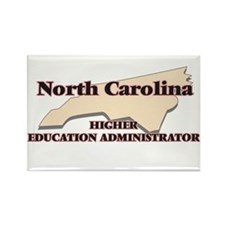 North Carolina Higher Education Administra Magnets