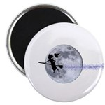 Witch Moon Magnet