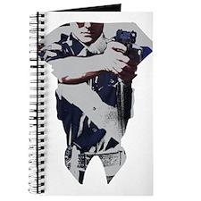 Cop police Journal