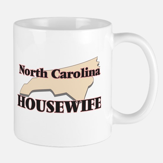North Carolina Housewife Mugs