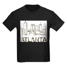 Cute Atlanta T