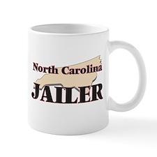 North Carolina Jailer Mugs