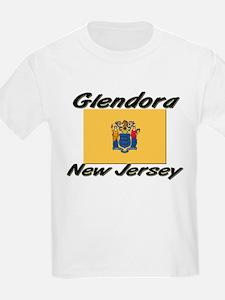 Glendora New Jersey T-Shirt