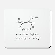 Ethanol Mousepad