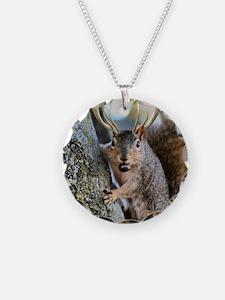 Cute Furry Necklace