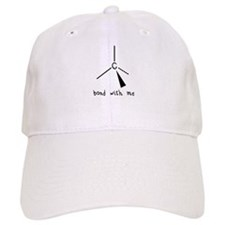 Bond with Me Baseball Cap