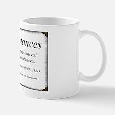 (Napoleon Bonaparte - A) Mug
