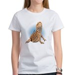 Bearded Dragon Women's T-Shirt