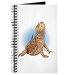 Bearded Dragon Journal
