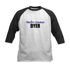 Worlds Greatest DYER Tee