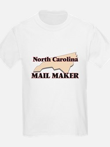 North Carolina Mail Maker T-Shirt
