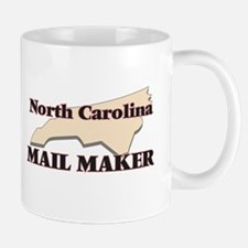 North Carolina Mail Maker Mugs