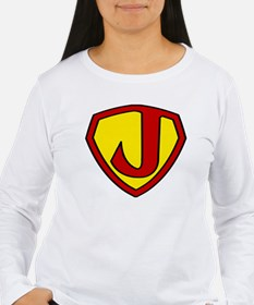 Super J Logo Costume 0 T-Shirt