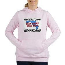 Cute Tst001 Women's Hooded Sweatshirt