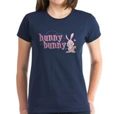 Hunny Bunny Women's Dark T-Shirt