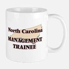 North Carolina Management Trainee Mugs
