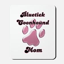 Bluetick Mom3 Mousepad