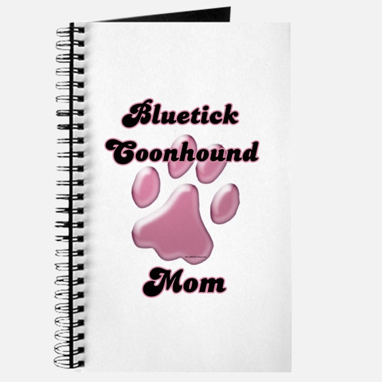 Bluetick Mom3 Journal