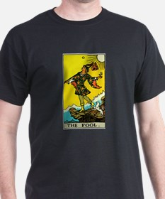 Unique Tarot T-Shirt