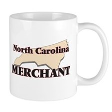 North Carolina Merchant Mugs