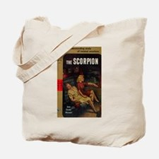 The Scorpion Tote Bag