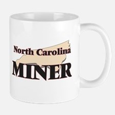 North Carolina Miner Mugs