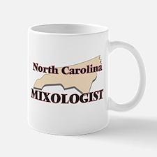 North Carolina Mixologist Mugs