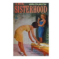 The Sisterhood Postcards (Package of 8)