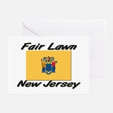 Fair Lawn New Jersey Greeting Cards (Pk of 10)