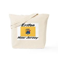Erlton New Jersey Tote Bag