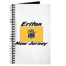 Erlton New Jersey Journal