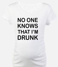 Knows I'm Drunk Shirt