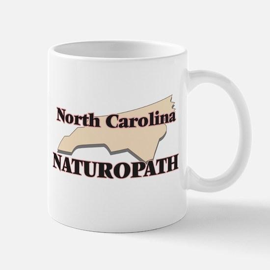 North Carolina Naturopath Mugs