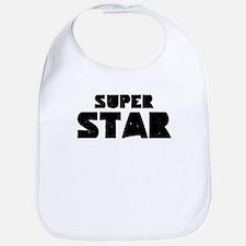 Super Star Bib
