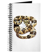 Rattlesnake Snake Journal